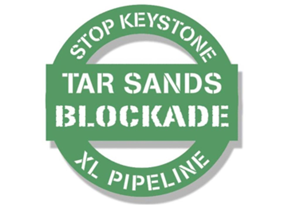 TD Bank Divestment from Keystone XL a Hoax by Tar Sands Blockade