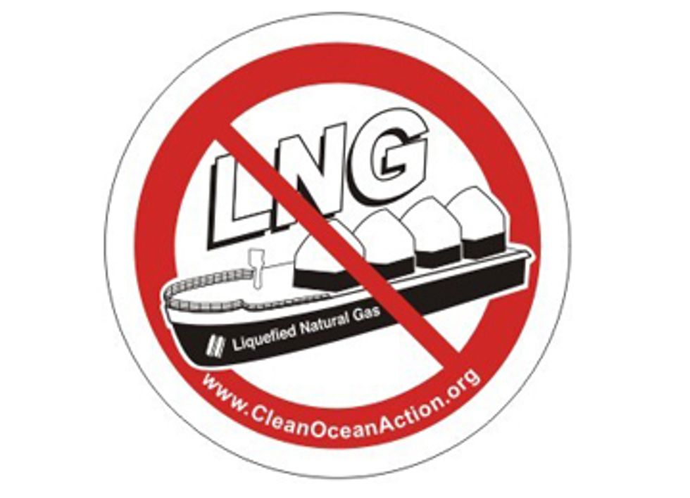130 Groups Call for More Time to Comment on Proposed New Jersey LNG Port