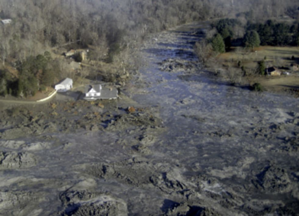 The True Costs of Cleaning Up Toxic Coal Ash