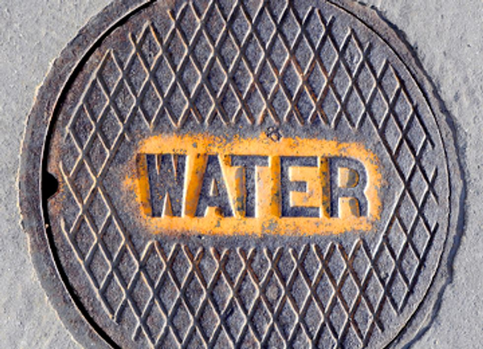 Will Americans Allow Public Water to Be Privatized?