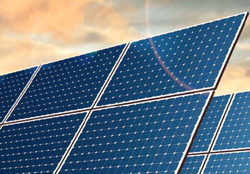 Tell Congress to Expedite Renewable Energy