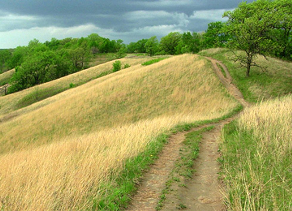 Minnesota Communities Declare Independence from Frac-Sand Mining