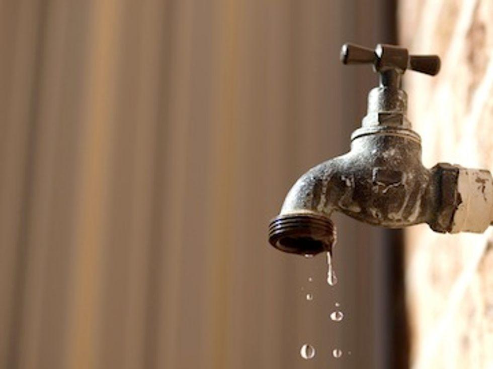 Peak Water: What Happens When the Wells Go Dry?