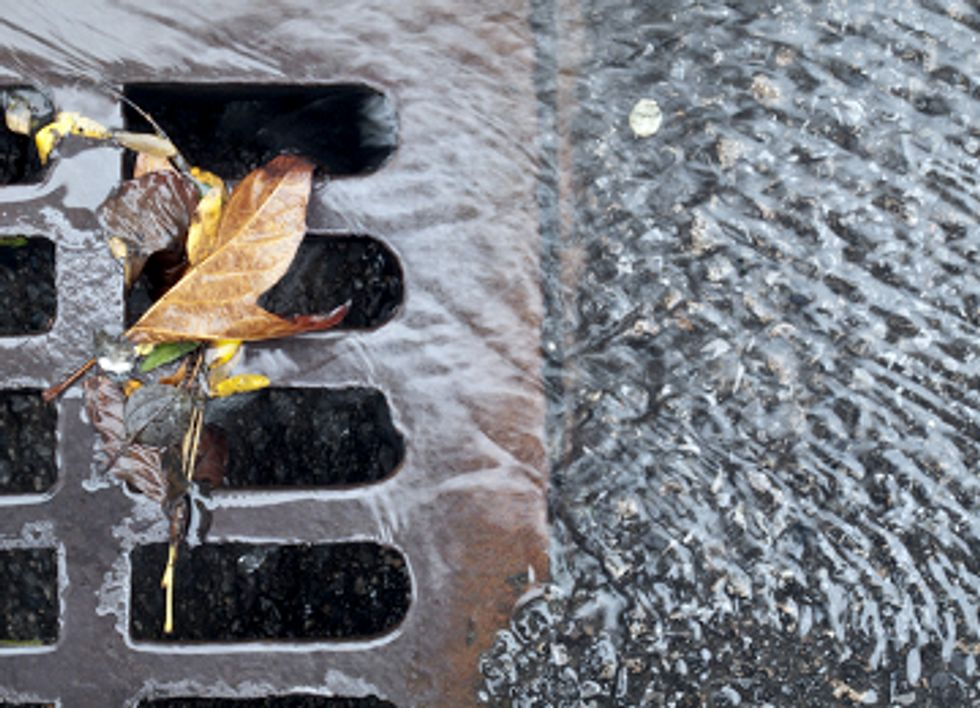 Holding Polluters Accountable for Stormwater Runoff