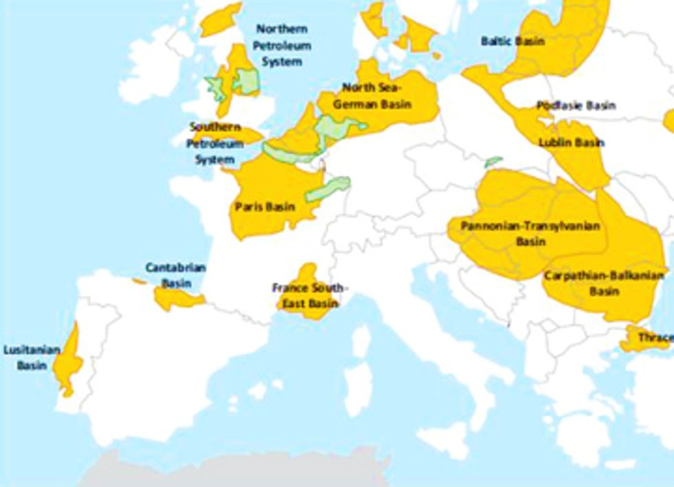 European Union Suspicious of Fracking Industry's Empty Promises