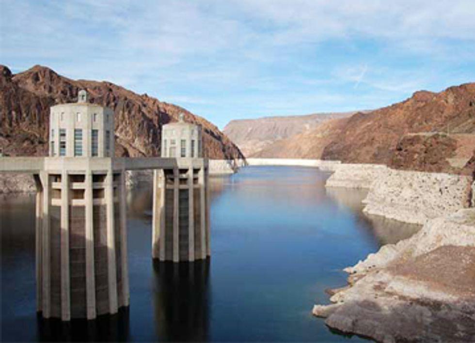 Will Congress Act to Prevent Mega-Drought in Colorado River Basin?