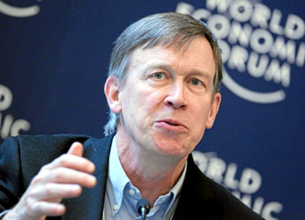 Colorado Governor Sues City of Longmont in Attempt to Overturn Ban on Fracking