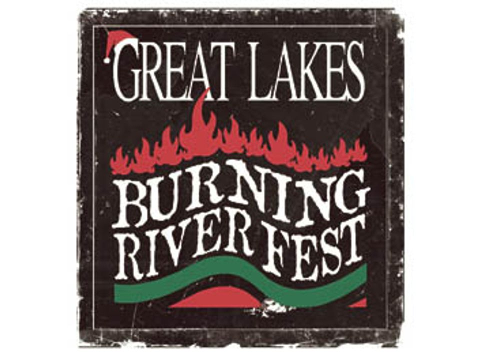 Burning River Fest: The Preeminent Environmental Festival July 26 and 27