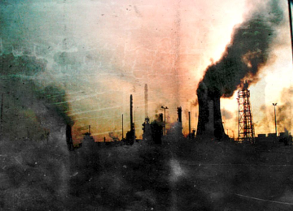 The World Bank's False Promises of Clean Energy