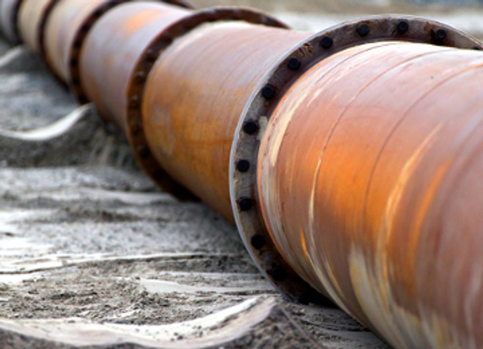 Hundreds Intervene in Federal Review of Fracked Gas Pipeline