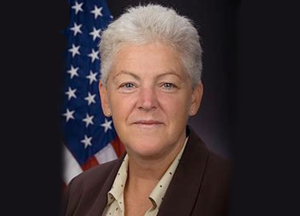What's Waiting for Gina McCarthy as New EPA Administrator