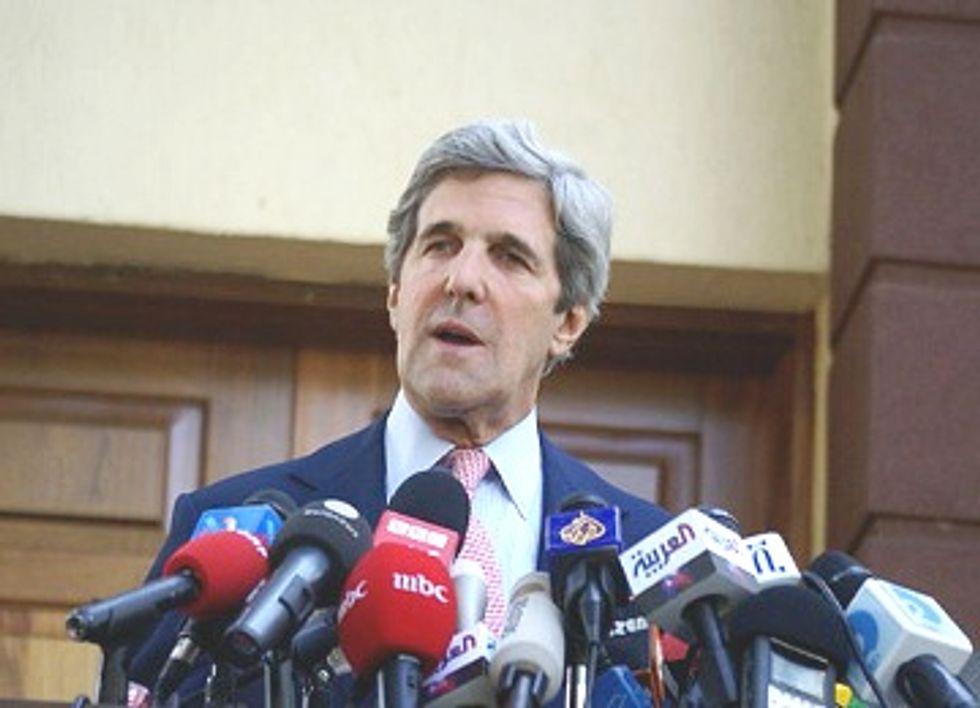 Legislators Call on Secretary of State John Kerry to Reject Keystone XL