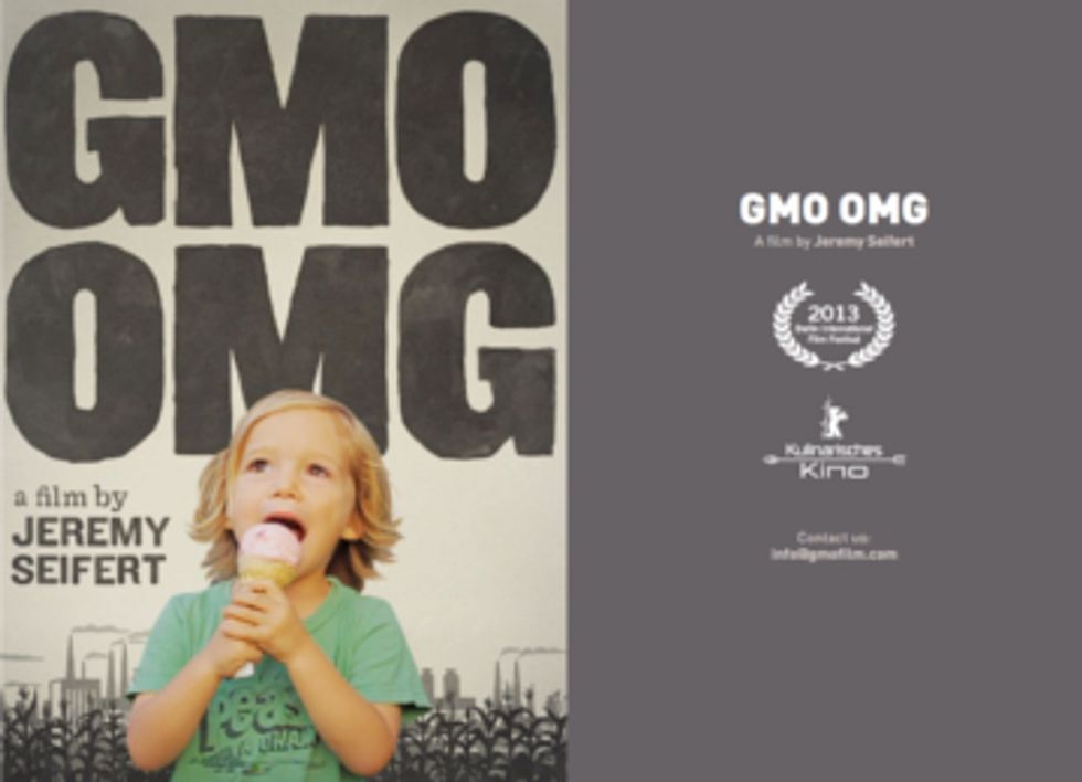 GMO OMG: New Film Explores Far-Reaching Consequences of Global Food Monopoly