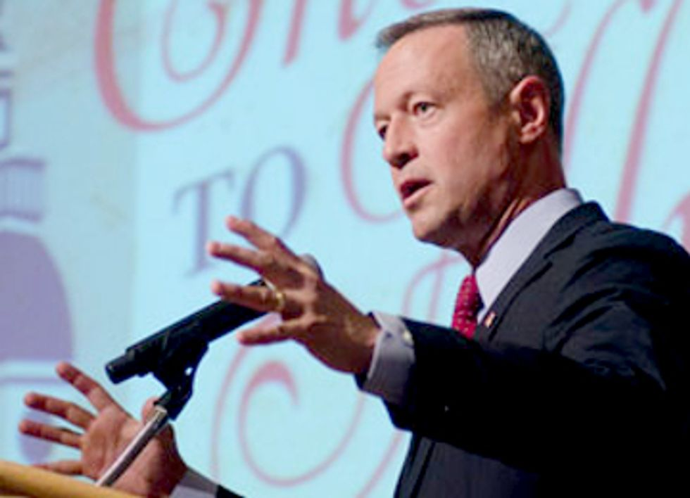 Will Gov. O'Malley Forge Ahead with Fracking in Maryland, Despite Calls for Ban?