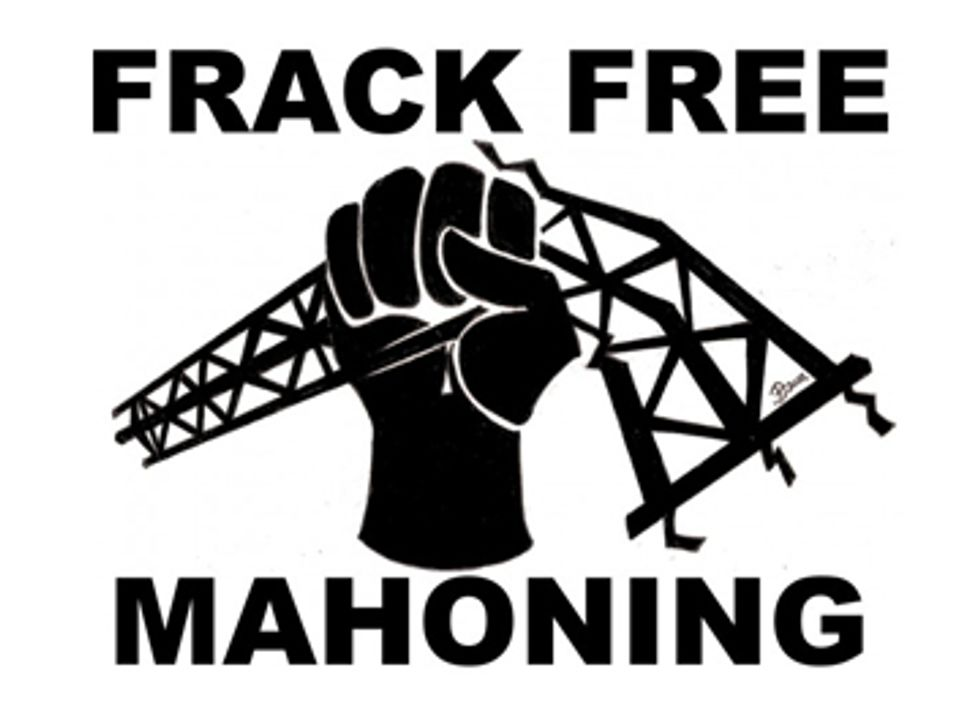 Youngstown Pushes for Protections From Fracking, Earthquakes and Pollution
