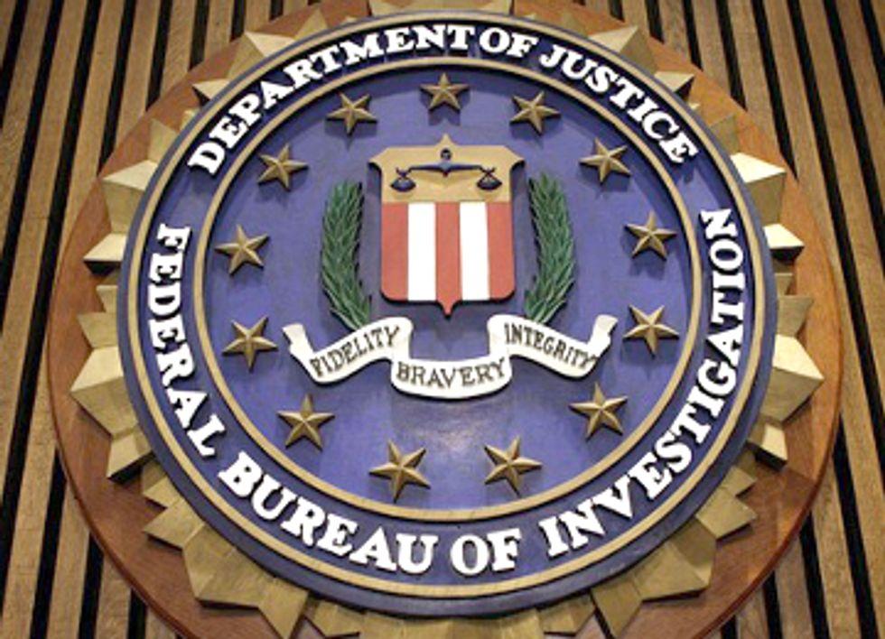 FBI Investigates Tar Sands Activists as Eco-Terrorists