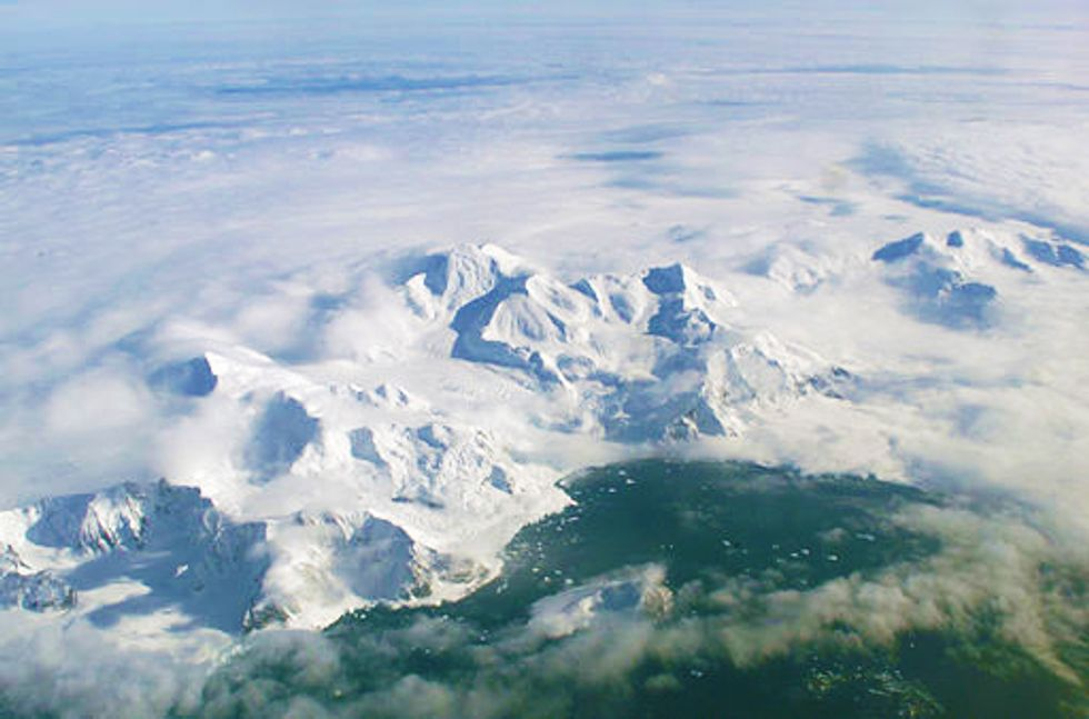 Sea Levels Are Set for Continuing Rise