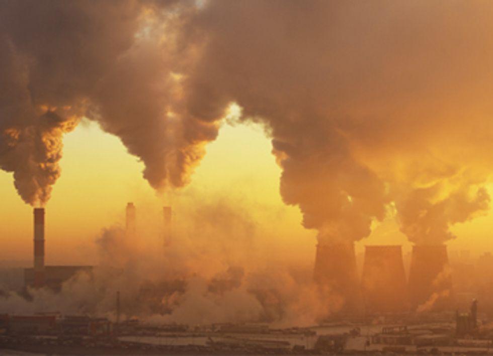 Court Finds Bush-Era Ozone Standards Violate Clean Air Act