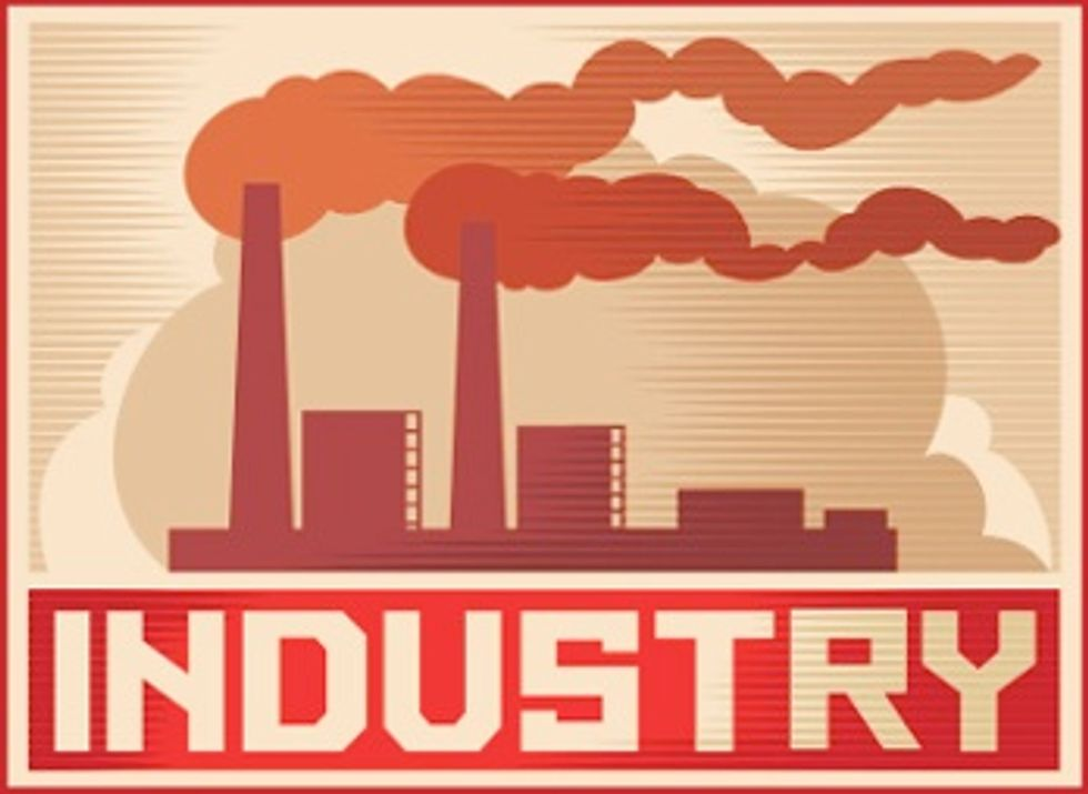 Industrial Fossil Fuel Use Drives Climate Chaos