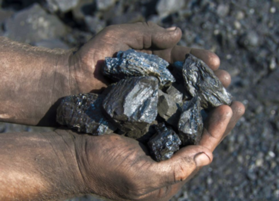 World's Largest Public Bank Dumps Dirty Coal
