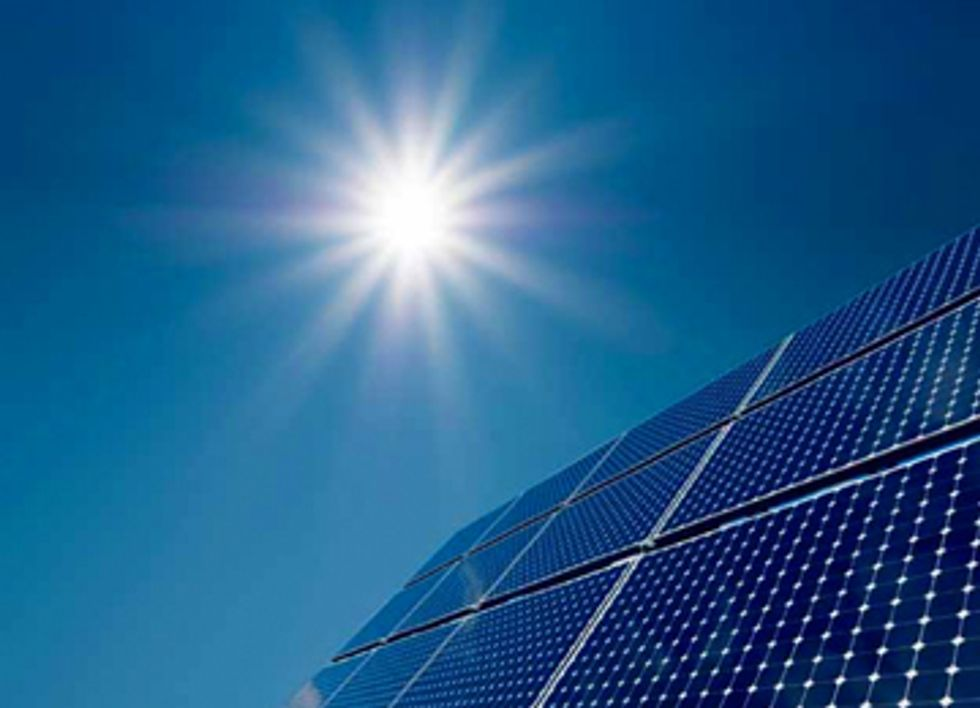 Top 12 States Leading the U.S. in Solar Power