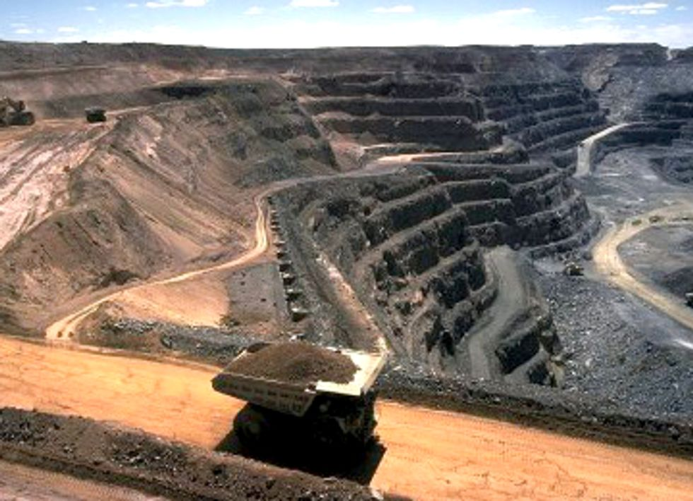 Coal Export Battle Gains Momentum in Washington State