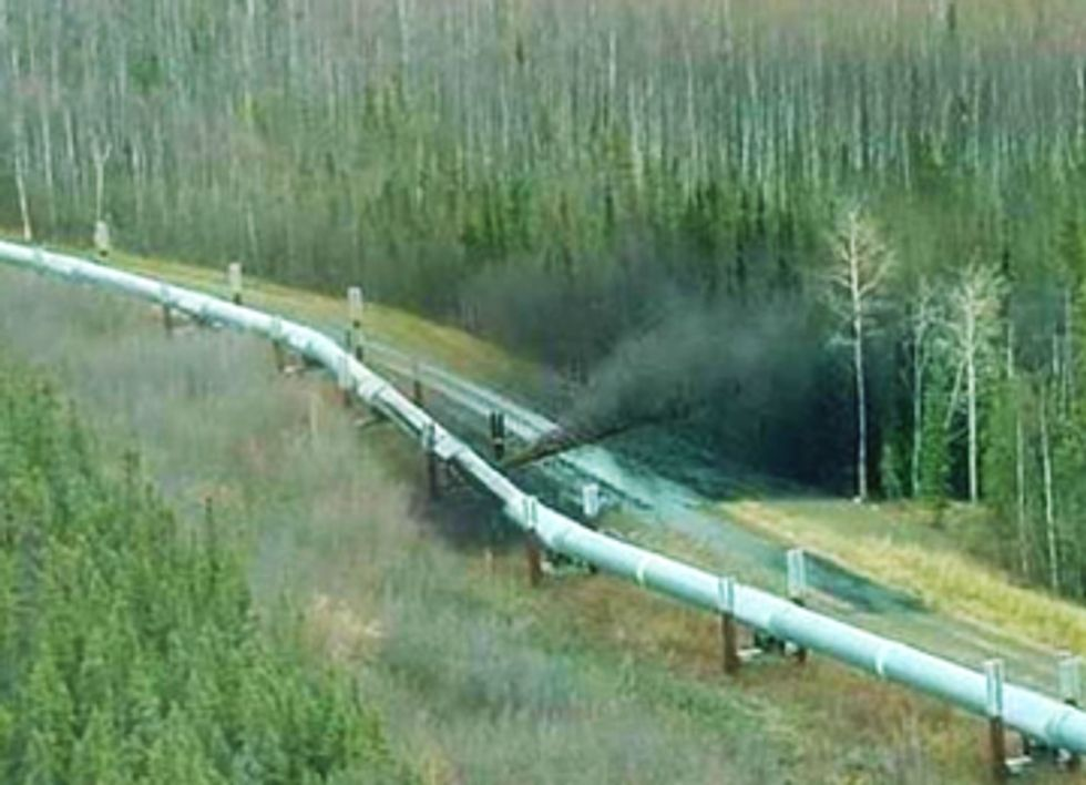 Federal Safety Agency Plays Pipeline Rupture Roulette