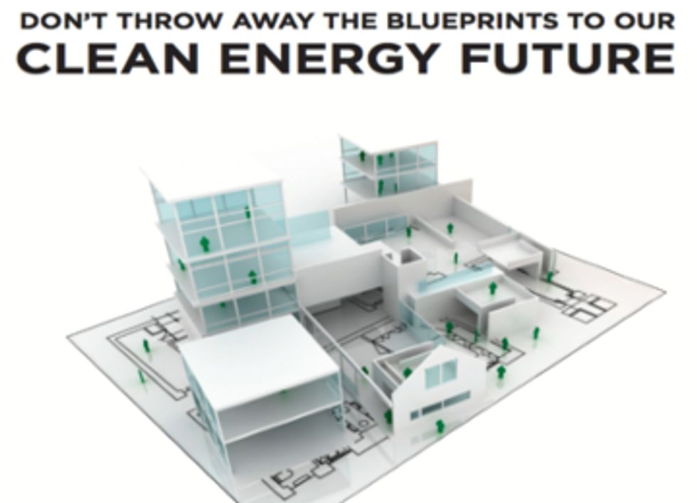 Special Interests Attempt to Derail Energy Efficiency in Federal Buildings
