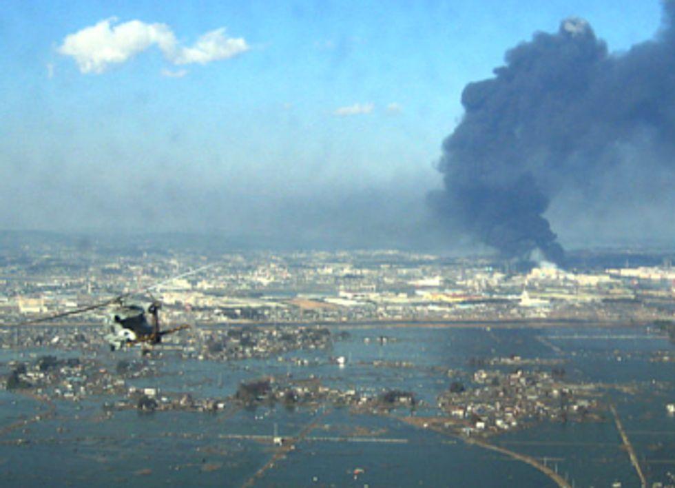 Fukushima Fallout Continues to Wreak Havoc
