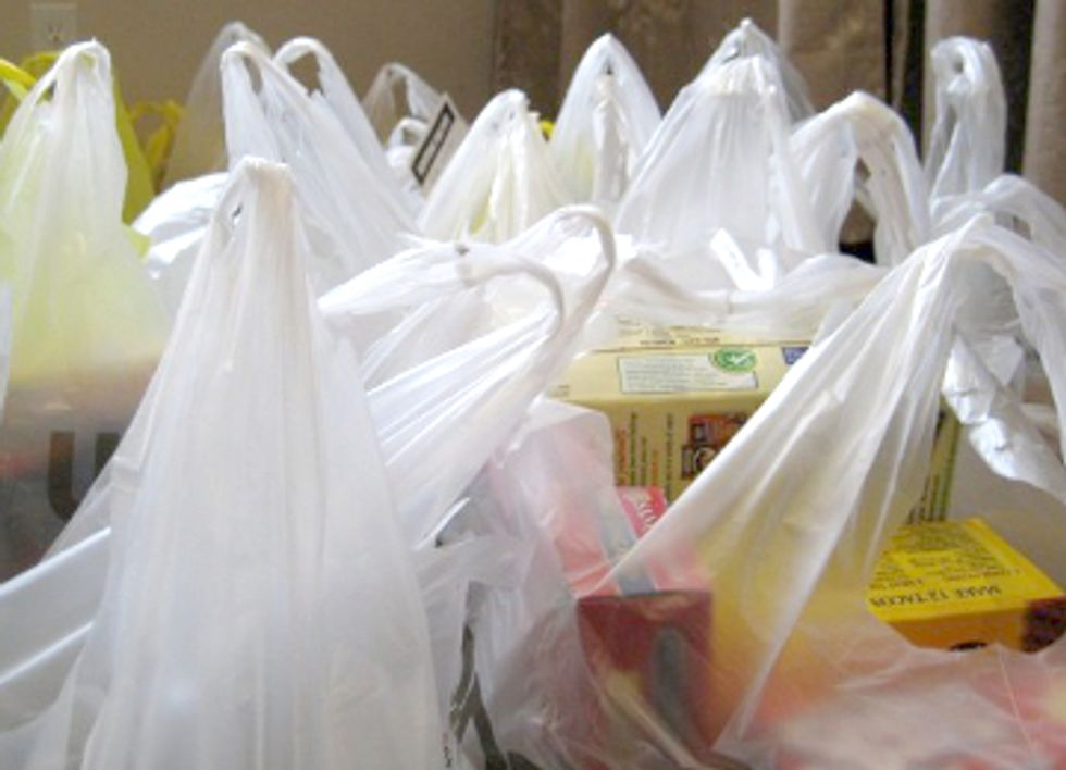 Another Texas Town Bans Plastic Bags