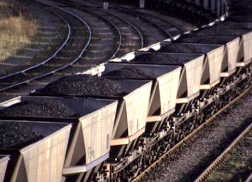 Global Banks Divest But U.S. Coal Exports Increase