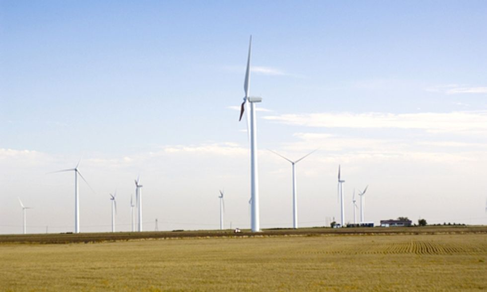 How 76 State Representatives Crushed an ALEC-Funded Attack on Renewables