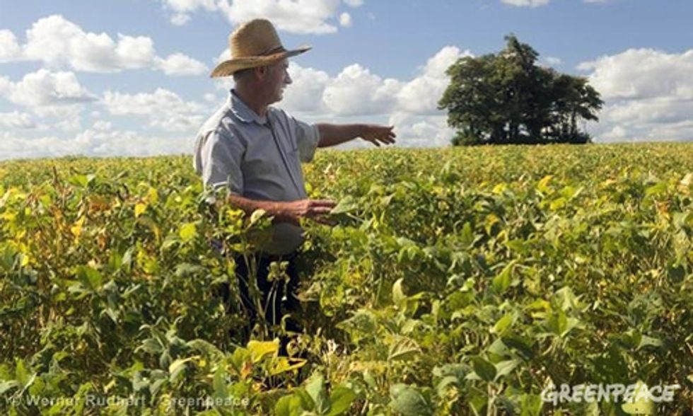 How Ecological Farming Builds Resilience to Climate Change