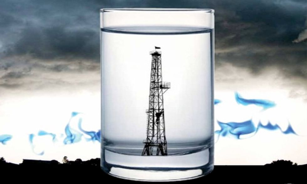 Congress to EPA: Investigate and Address Water Contamination From Fracking