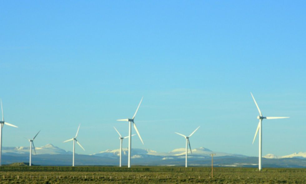 World's Largest Sovereign Wealth Fund to Invest in Clean Energy