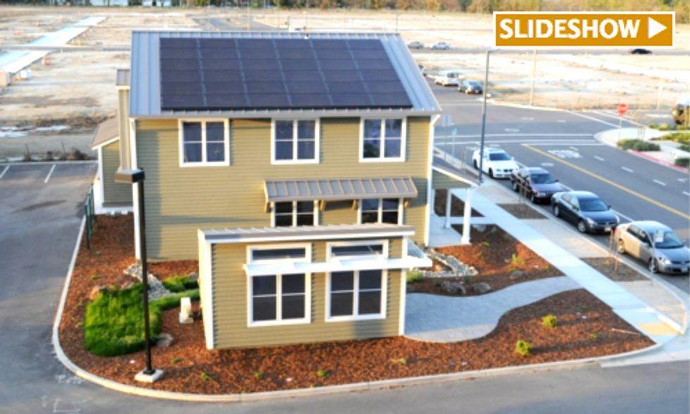 UC Davis and Honda Unveil Smart Home For a Zero-Carbon Future