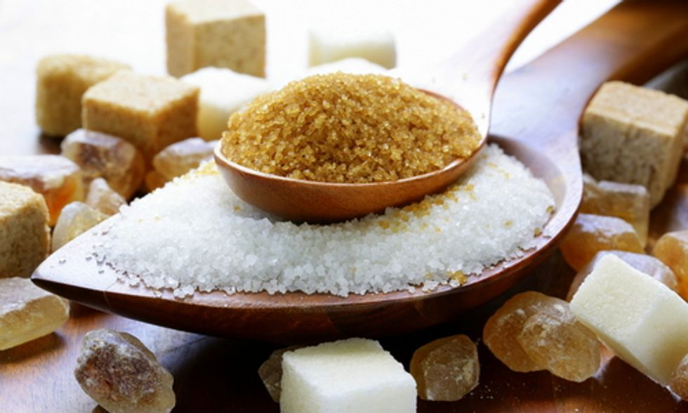 How to Limit Added Sugar in Your Diet
