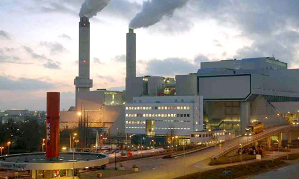 Biomass Electricity More Polluting Than Coal
