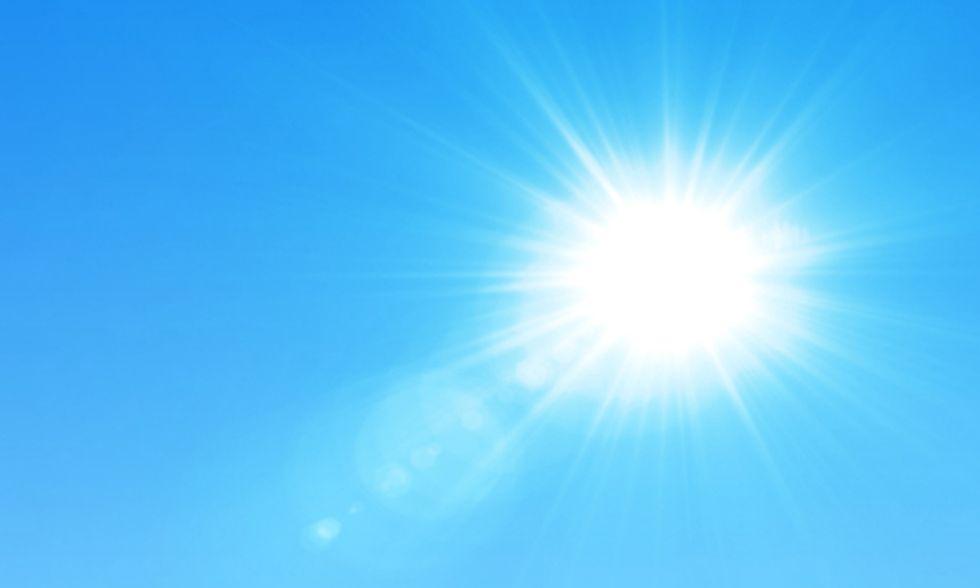 Clean Energy Breakthrough Uses Sun to Create Solar Materials