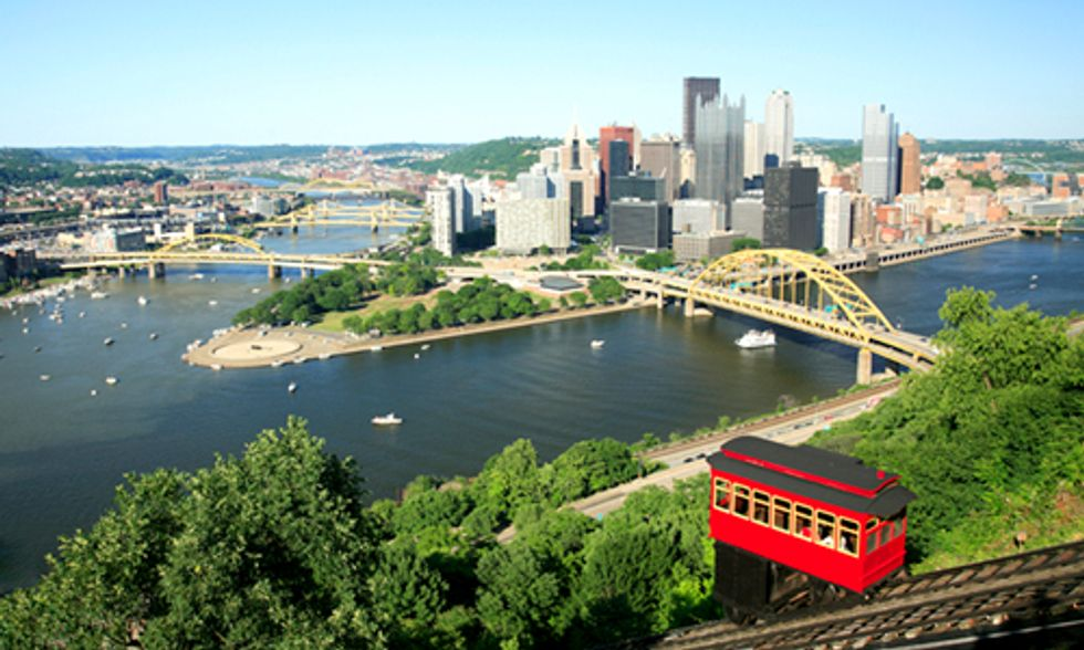 Largest International Gathering of Water Protection Advocates Meet in Pittsburgh for River Rally 2014