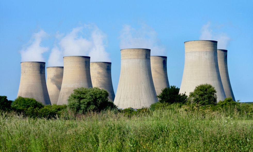 How an Unprecedented Nuclear Subsidy Deal Could Kill UK Renewables