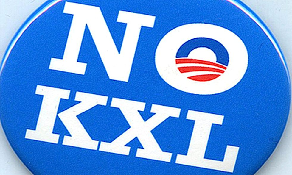 100+ Scientists and Economists Urge President Obama and Secretary Kerry to Reject Keystone XL