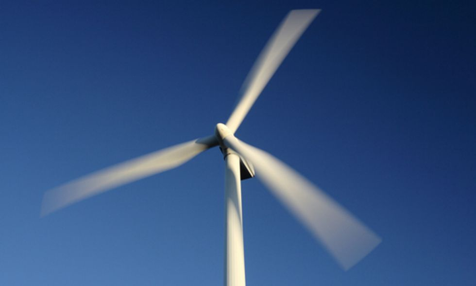 U.S. Wind Power Cut Nearly 100 Million Tons of Carbon Emissions in 2013