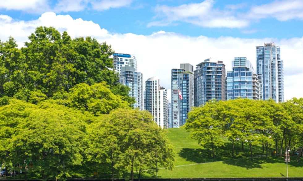 3 Ways Cities Can Achieve Sustainability