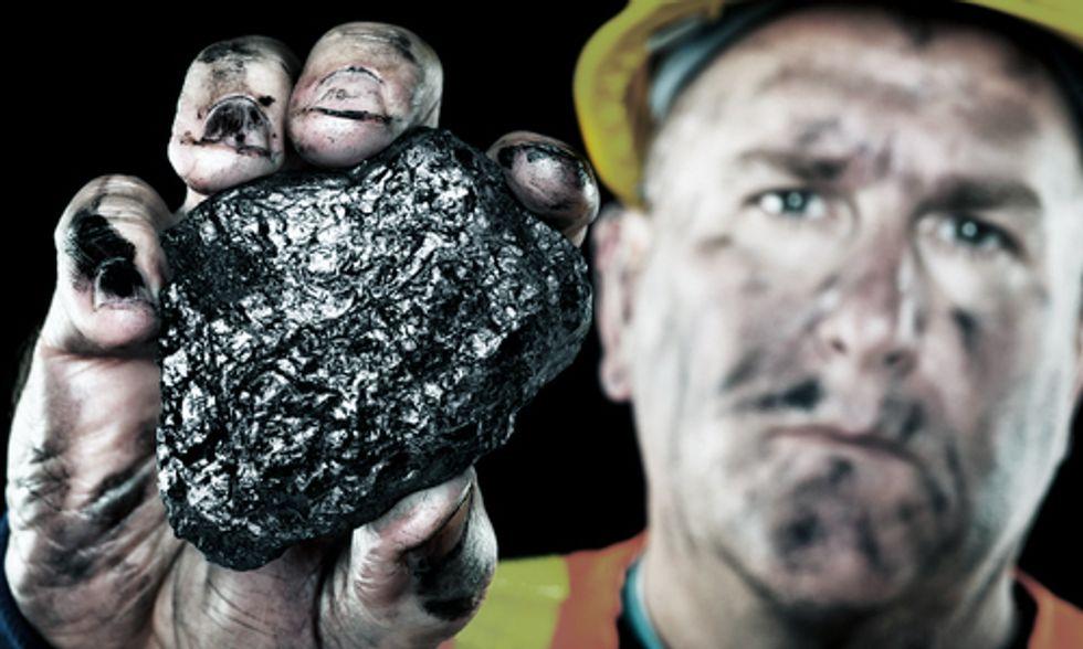 Illinois Votes to Keep Big Coal in Schools