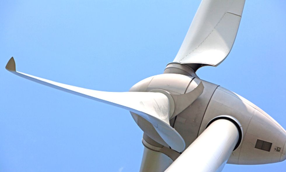 IKEA Buys First Wind Farm, Its Largest-Ever Renewable Energy Investment