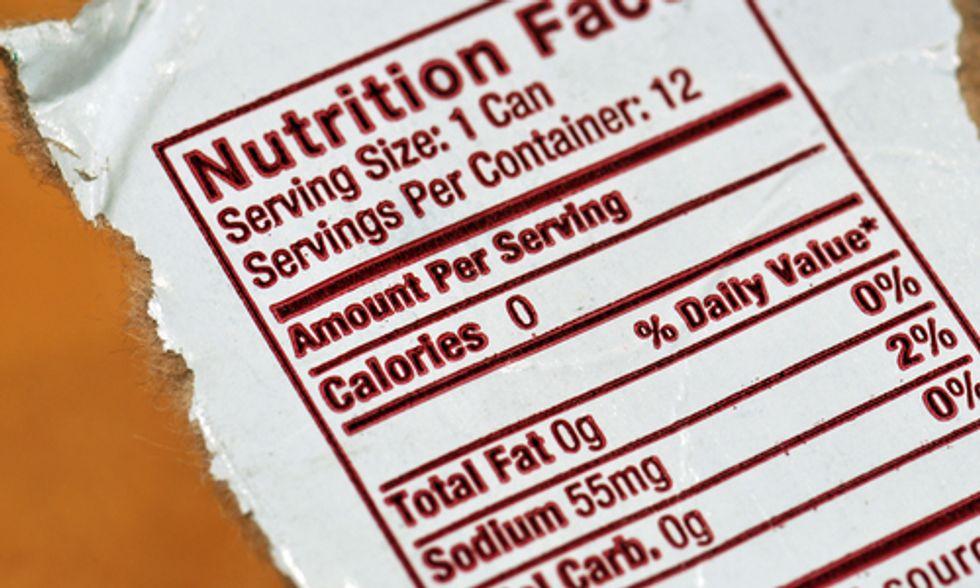 Even the FDA Doesn't Know What Chemicals Are in Your Food