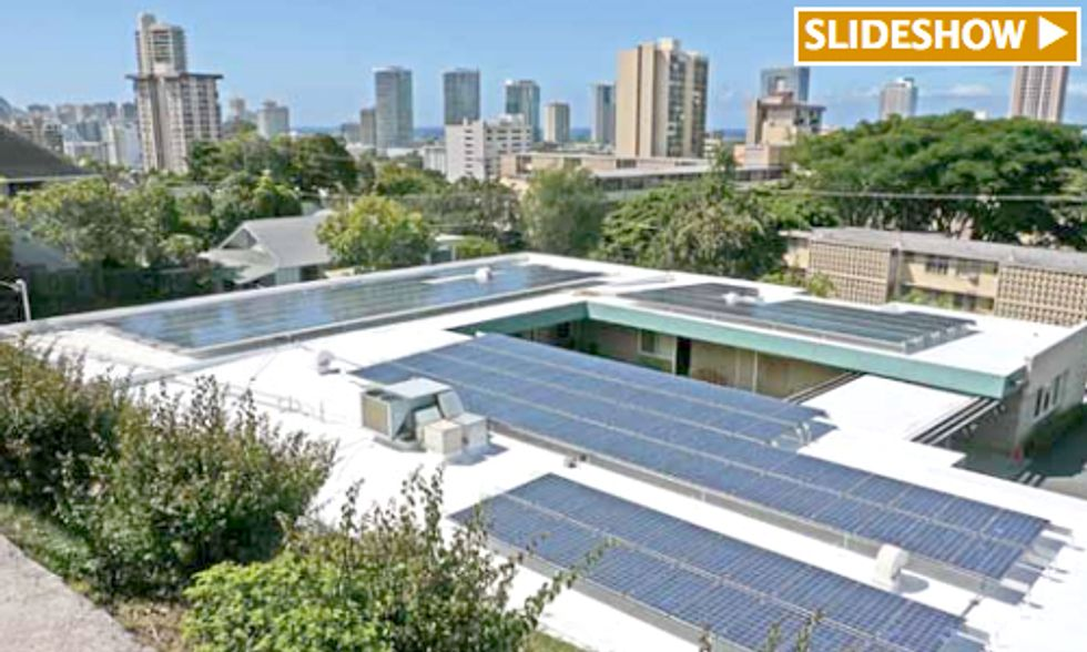 20 Cities Shining Brightest With Solar Energy