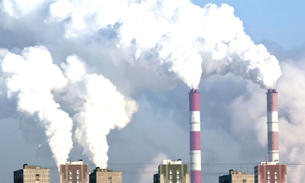 New IPCC Report: Fossil Fuel Divestment Must Start Now
