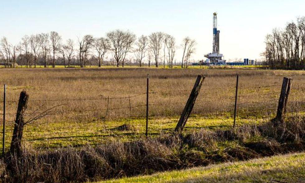Pennsylvania's Top Papers Ignore Controversial 'Forced Pooling' Fracking Law
